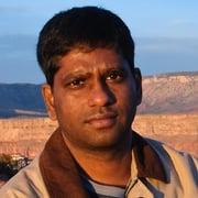 Ramesh Nagamalli