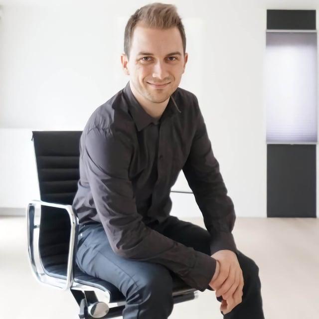 Laurent Debacker