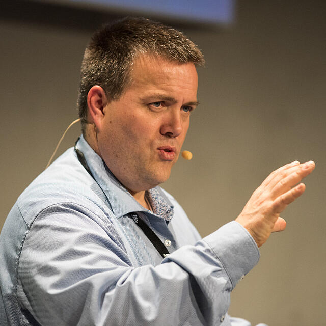 Markus Haeberle